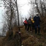 Escursione di fine anno dal Rifugio Altino a Rocca e Tofe e ritorno31
