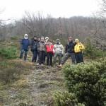 Escursione di fine anno dal Rifugio Altino a Rocca e Tofe e ritorno33