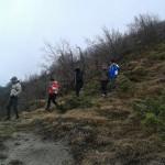 Escursione di fine anno dal Rifugio Altino a Rocca e Tofe e ritorno34