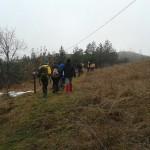 Escursione di fine anno dal Rifugio Altino a Rocca e Tofe e ritorno4