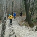 Escursione di fine anno dal Rifugio Altino a Rocca e Tofe e ritorno5