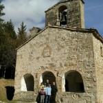 Escursione dal Rifugio Altino a Santa Maria in Pantano 11