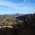 Escursione dal Rifugio Altino a Santa Maria in Pantano 12