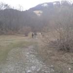 Escursione dal Rifugio Altino a Santa Maria in Pantano 13