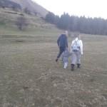 Escursione dal Rifugio Altino a Santa Maria in Pantano 14