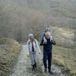 Escursione dal Rifugio Altino a Santa Maria in Pantano 16