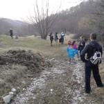 Escursione dal Rifugio Altino a Santa Maria in Pantano 18