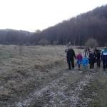 Escursione dal Rifugio Altino a Santa Maria in Pantano 19