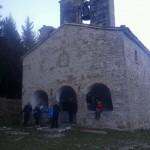 Escursione dal Rifugio Altino a Santa Maria in Pantano 20