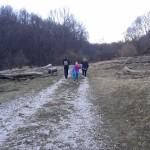 Escursione dal Rifugio Altino a Santa Maria in Pantano 21