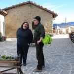 Escursione dal Rifugio Altino a Santa Maria in Pantano 4
