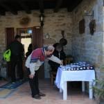 Escursione dal Rifugio Altino a Santa Maria in Pantano 5