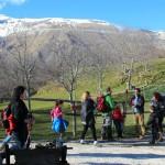 Escursione dal Rifugio Altino a Santa Maria in Pantano 6