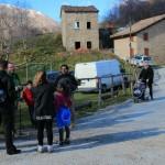 Escursione dal Rifugio Altino a Santa Maria in Pantano 7
