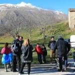Escursione dal Rifugio Altino a Santa Maria in Pantano 8