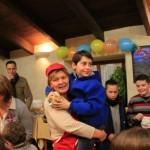 Festa di Compleanno al Rifugio Altino di Montemonaco 34