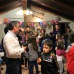Festa di Compleanno al Rifugio Altino di Montemonaco 36