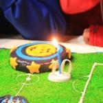 Festa di Compleanno al Rifugio Altino di Montemonaco 45