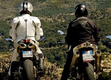 Offerta per Motociclisti al Rufugio Altino