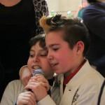 Organizzazione Feste di compleanno, battesimo, comunione, cresime, laurea al Rifugio Altino di Montemonaco 10