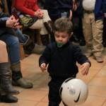 Organizzazione Feste di compleanno, battesimo, comunione, cresime, laurea al Rifugio Altino di Montemonaco 14