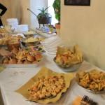 Organizzazione Feste di compleanno, battesimo, comunione, cresime, laurea al Rifugio Altino di Montemonaco 18