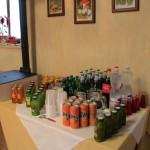 Organizzazione Feste di compleanno, battesimo, comunione, cresime, laurea al Rifugio Altino di Montemonaco 3