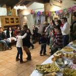 Organizzazione Feste di compleanno, battesimo, comunione, cresime, laurea al Rifugio Altino di Montemonaco 5
