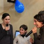 Organizzazione Feste di compleanno, battesimo, comunione, cresime, laurea al Rifugio Altino di Montemonaco 6