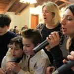 Organizzazione Feste di compleanno, battesimo, comunione, cresime, laurea al Rifugio Altino di Montemonaco 9