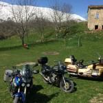 Domenica di Primavera al Rifugio Altino2