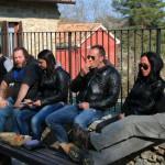 Domenica di Primavera al Rifugio Altino32