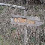 Escursione sul Sentiero delle Cacce dal Rifugio Altino di Montemonaco13