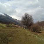 Escursione sul Sentiero delle Cacce dal Rifugio Altino di Montemonaco2