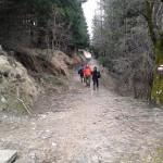 Escursione sul Sentiero delle Cacce dal Rifugio Altino di Montemonaco31