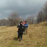 Escursione sul Sentiero delle Cacce dal Rifugio Altino di Montemonaco35