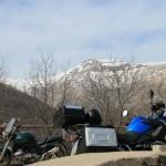 Primavera al Rifugio Altino di Montemonaco2