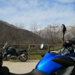 Primavera al Rifugio Altino di Montemonaco3