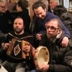 Serata di Stornelli con i Limitatis Band al Rifugio Altino11