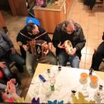 Serata di Stornelli con i Limitatis Band al Rifugio Altino2