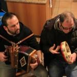 Serata di Stornelli con i Limitatis Band al Rifugio Altino3