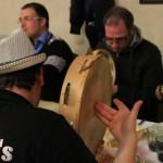 Serata di Stornelli con i Limitatis Band al Rifugio Altino31