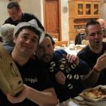 Serata di Stornelli con i Limitatis Band al Rifugio Altino33