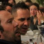 Serata di Stornelli con i Limitatis Band al Rifugio Altino38