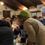 Serata di Stornelli con i Limitatis Band al Rifugio Altino39