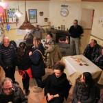 Serata di Stornelli con i Limitatis Band al Rifugio Altino4