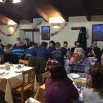 Serata di Stornelli con i Limitatis Band al Rifugio Altino43