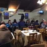 Serata di Stornelli con i Limitatis Band al Rifugio Altino44