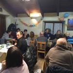 Serata di Stornelli con i Limitatis Band al Rifugio Altino45