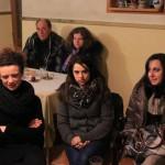 Serata di Stornelli con i Limitatis Band al Rifugio Altino5